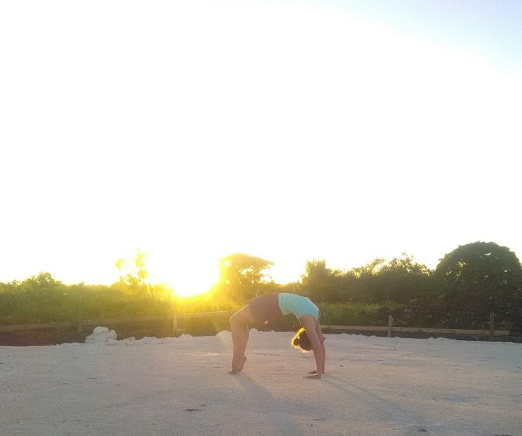 yoga en guadeloupe